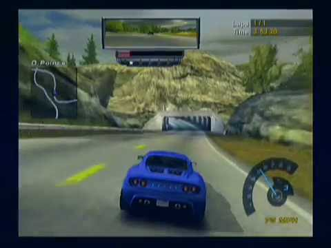 Need For Speed Hot Pursuit 2 Nintendo Gamecube Ngc Youtube