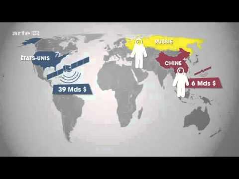 Wer hat mehr macht? China und USA im vergleich