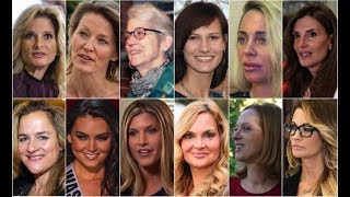 connectYoutube - Trump Sexual Assault Accusers Unite, Demand Investigation
