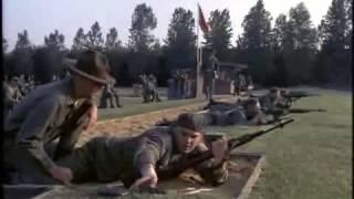 Full Metal Jacket Rifle Range