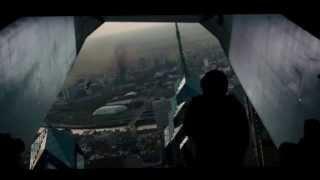 Война миров Z-Русский HD трейлер(Бред Питт)