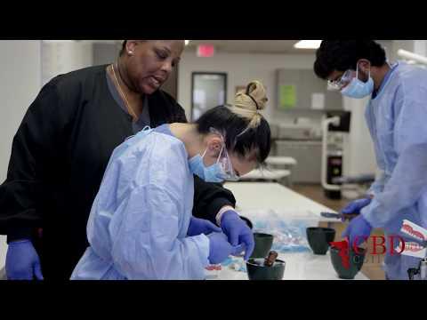 Dental Assistant | CBD College | Los Angeles, CA