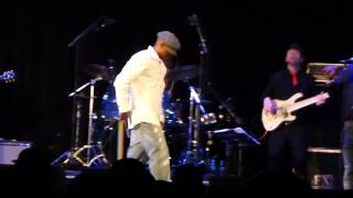 CALVIN RICHARDSON - A WOMANS GOTTA HAVE IT - LIVE IN LONDON 2012