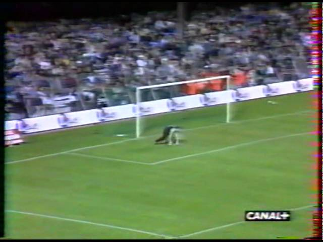 Nancy-PSG (saison 1998-1999)