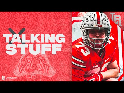 Ohio State recruiting: Cade Stover impact on tight end numbers, Buckeyes host Michigan tailbacks