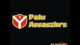 Clash of Clans | STRATEGI 3 BINTANG GOWIHO TH 9 | Palu Assaszin's #Irfan casillas