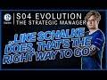 "Strategic Manager ""SCHALKE 04 EVOLUTION"" Announcement"
