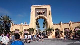 Universal Studios Florida Explicativo