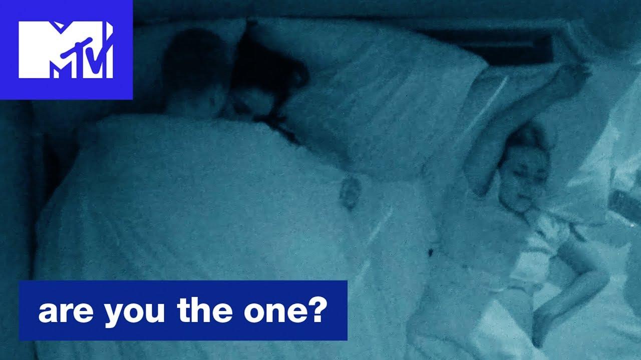 Download 'Michael + Geles Get Freaky' Official Sneak Peek   Are You the One? (Season 6)   MTV