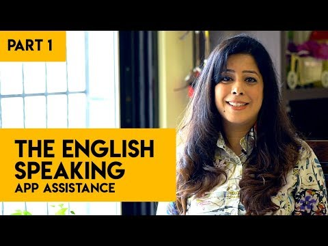 Priya Kumar | The English Speaking App Assistance