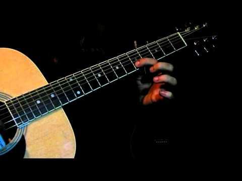 собой, людей, мелодии на гитаре видеоразбор Выгодный Курс