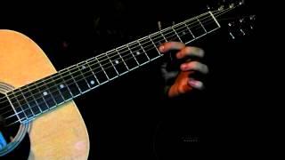видеоразбор на гитаре саундтрек к фильму гладиатор