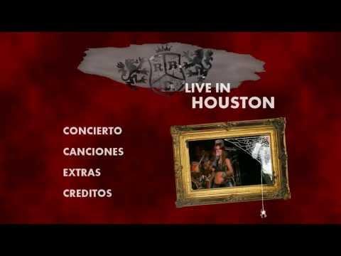 RBD Live In Houston - Menu (30 de Novembro para Download)