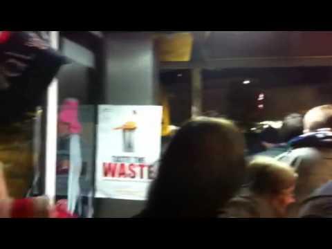 Liechtenstein vs. Scotland (Vaduz) Free Food for Fans