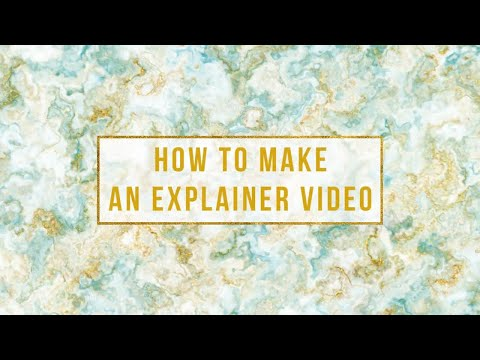 How to learn to love creating explainer videos (or despise it less than you do now)