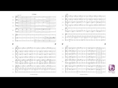 The Three Musketeers – Filip Ceunen