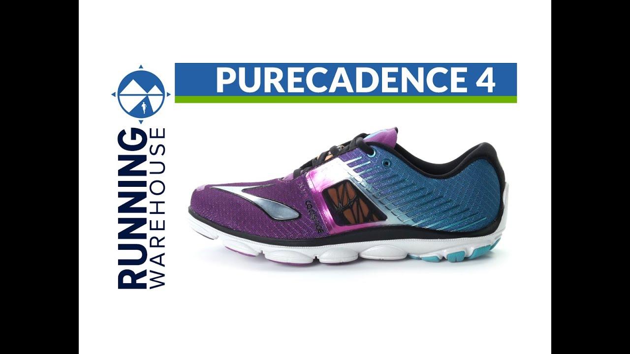 online store 68709 99256 Brooks PureCadence 4 for women