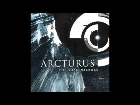 ARCTURUS  The Sham Mirrors Full Album  2002