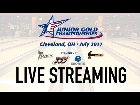 2017 Junior Gold Championships - U20 Boys (Advancers Round)