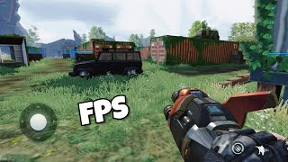 Top 8 Best Online FPS Games For Android/iOS 2O20 #2