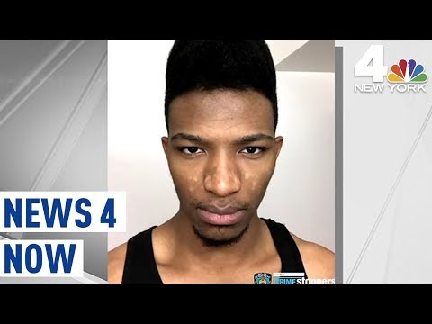 Etika Disappearance: Missing YouTuber's Belongings Found at NYC Bridge | News 4 Now