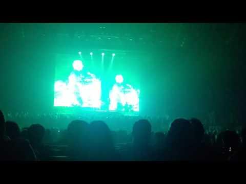 2017 LA Electronica Tour (1080p). Jean Michel Jarre!