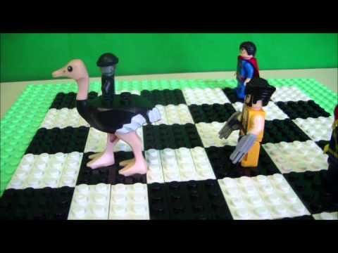 Lego Шашки