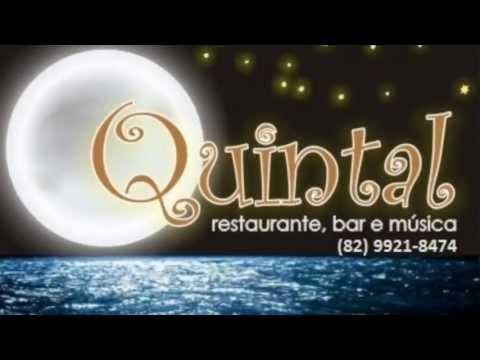 Quintal restaurante, bar e música