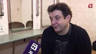 Михаил Полицеймако — о театральных городах, мечтах и звездах