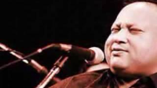 Tum Ek Gorakh Dhanda Ho - Nusrat Fateh Ali Khan 3 3.flv