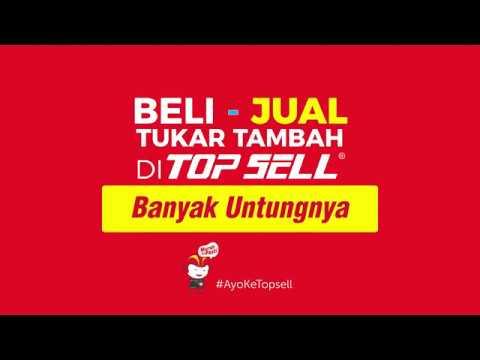 SEMUA NYA BISA! - TOPSELL INDONESIA