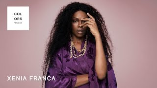 XENIA FRANÇA - Miragem | A COLORS SHOW