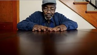 Innocent Dying Man Denied Restitution After Spending 30 Years In Jail