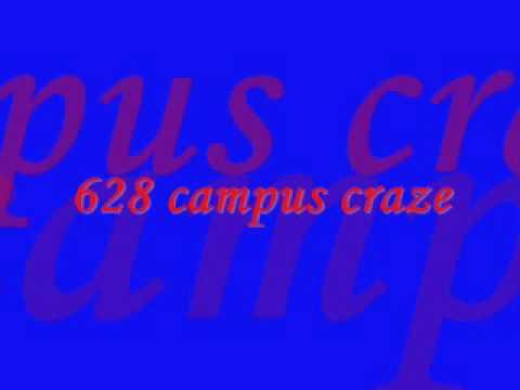 628 campus craze