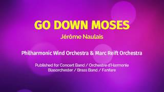Marc Reift 96 Greatest Hits - 88 Go Down Moses