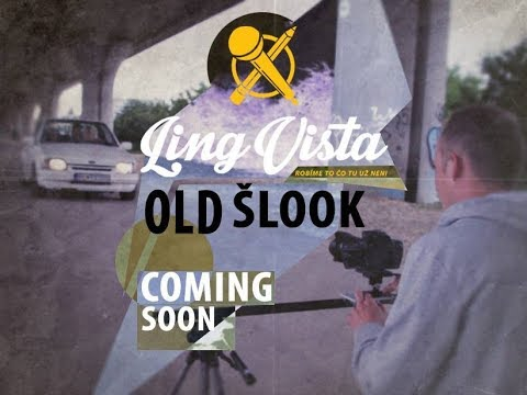 LiNG ViSTA - Old Šlook FULL EP /5trx in 1vid/ OFFICIAL HD VIDEO 2015