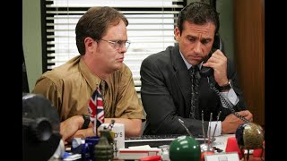 The Office: The Best Cold Opens, Ever!