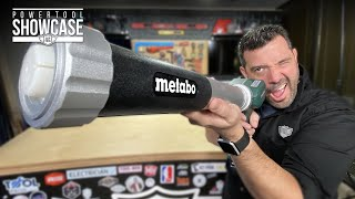 [CONTEST] Metabo's ALL NEW 12V Platform Revealed! You can win this tool review!
