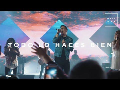 Todo Lo Haces Bien (con Jacobo Ramos) | En Vivo | GATEWAY