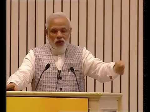 PM launches Pradhan Mantri MUDRA Yojana