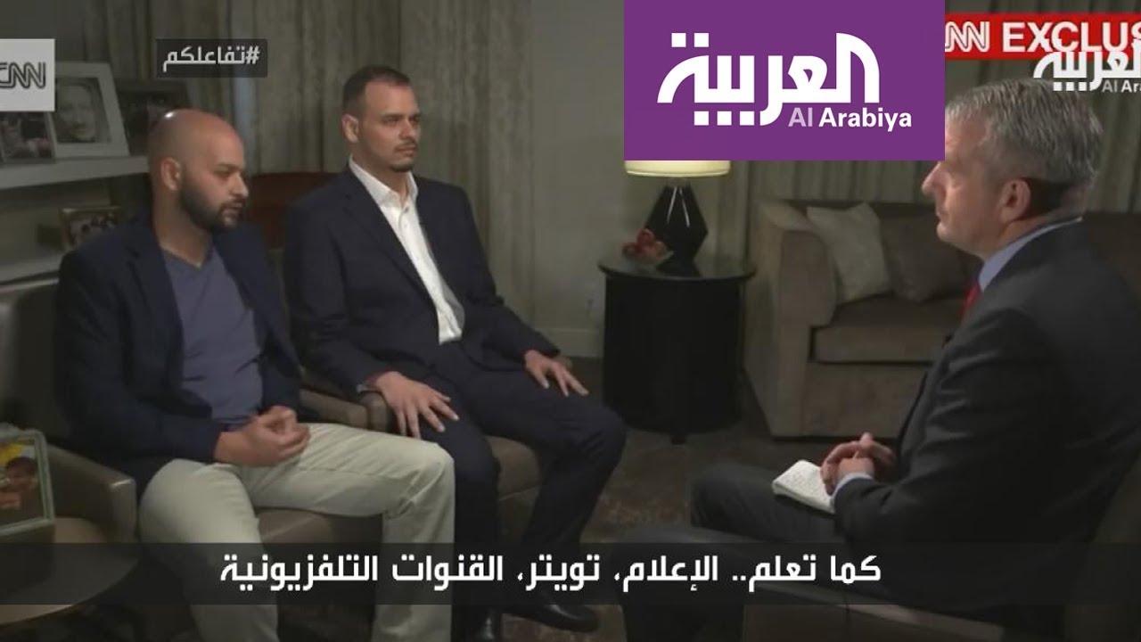 تفاعلكم : أبناء جمال خاشقجي يحسمون الجدل