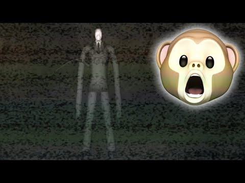 HOW HAVE I NEVER PLAYED THIS?! | Slender: The Eight Pages | Fan Choice FRIGHTday