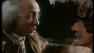 The Adventures of Baron Munchausen (1988) Trailer