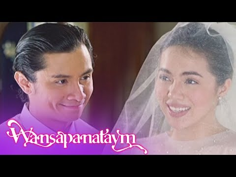 Wansapanataym: Jerome and Annika