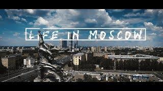 The Trailer of Moscow, Russia | International Volunteer Forum 2018 | Furqeee