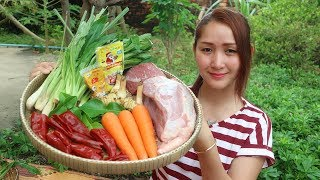 Yummy Beef Stew Cooking Recipe  Beef Stew Recipe  Cooking With Sros