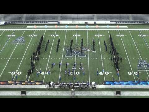 2015 Southaven High School Band (Southaven, MS)