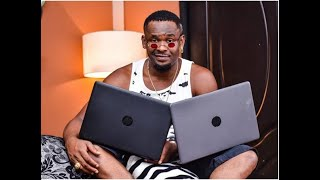 Laptop Business Part 2  |New Movie Alert| - 2020 Latest Nigerian Nollywood Movie| African Movies
