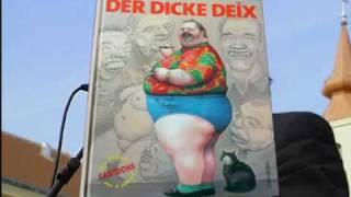 Manfred Deix – Zeichner und künstlerischer Humorist [1/5]