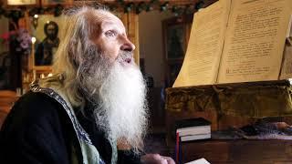 Беседа за отец Георги от с. Жегларци, 2 част